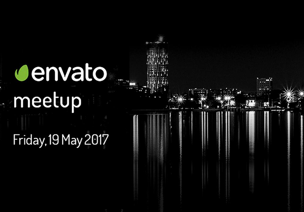 Envato Meetup 2017