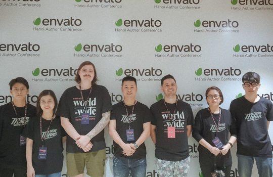 Envato-Meetup-2019